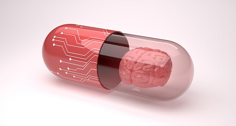 nootropics that can boost your brain performance and cognitive function